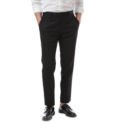 MADRAS Slacks EVO Fit Pants (Black)