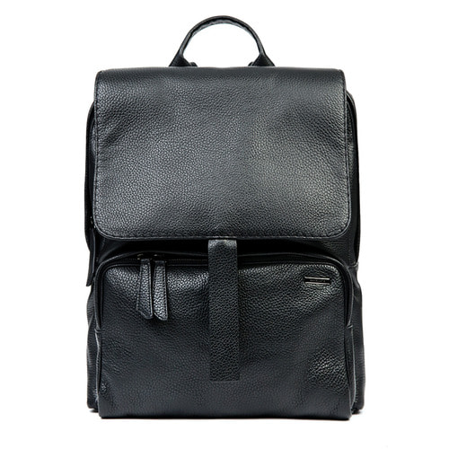 Lido Dollarone Black Backpack