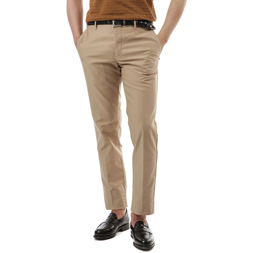 Archive Slim Fit Chino Pants (Beige)