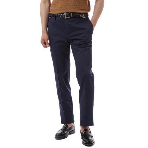 BOMBAY Evo Fit Stretch Pants (Navy)