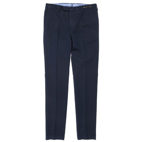 Skinny Fit. Maestro Pattern Stretch Pants(DarkNavy)