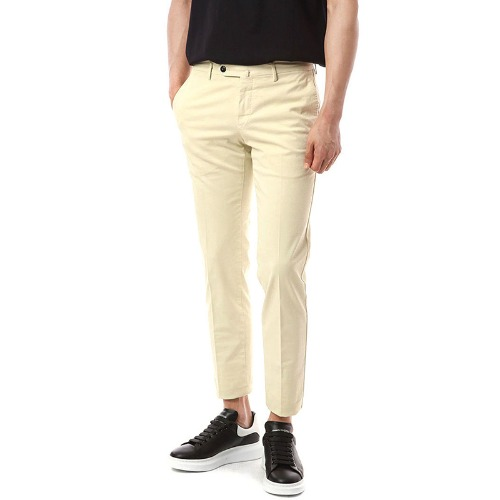 ColorDream. Superslim fit. Washed Chino Pants (LightBeige)