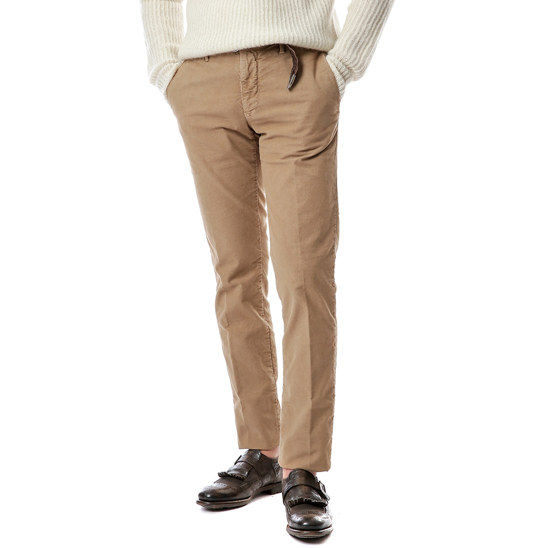 RED Tricochino Skin Fit (Beige)
